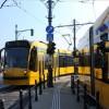 A hétvégén nem járnak a nagykörúti villamosok Budapesten