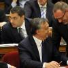 A kormányátalakításról tárgyal a Fidesz-frakció