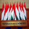 Civilekkel egyeztetett a Miniszterelnökség