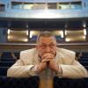 Politikai nyilatkozatot olvastak fel a Nemzetiben a Burgtheater Sirály-előadása után