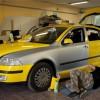 Mától csak sárga taxikkal lehet utazni Budapesten