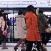 Női szakaszt vezetnének be a pekingi metrón