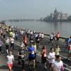 Futóverseny miatt forgalomkorlátozásra kell számítani vasárnap Budapesten