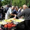 Budaörsi Gazdapiac november 1-jén is a lakótelep szívében