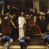 Megvette az állam Munkácsy Krisztus Pilátus előtt című képét