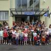 CSI tábor a Budaörsi Rendőrkapitányság közreműködésével