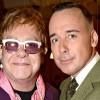 Összeházasodott Sir Elton John és férfi élettársa