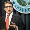 Önként jelentkezett rabosításra a texasi kormányzó