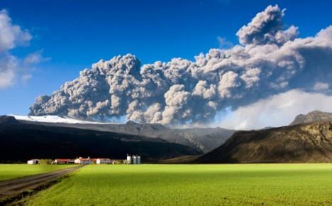 Kitört az izlandi Bardarbunga vulkán – Magyar szakértő: nehéz megjósolni az események kimenetelét