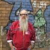 Meghalt Klaus Zapf, a szegények életét élő német milliomos