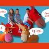 Szamárfül – Ingyenes nyárbúcsúztató családi fesztivál Pécsett