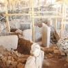 A világ legősibb szobrászműhelyét tárták fel Törökországban