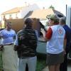 A közterületesek segítettek – Akcióban a Vöröskereszt Budaörsön