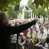 Fischer Ádám karmester: vérig sért az emlékmű