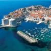 Külön vitrinbe helyezték Szent István-koponyáját Dubrovnikban