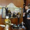 Szálloda a 007-es ügynökhöz Milánóban