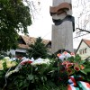 Október 23-ai ünnepség Budaörsön (képgalériával)
