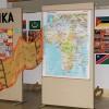 Afrika kiállítás a Városházán