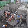 Dzsingisz kán utódainak városát tárják fel Oroszországban