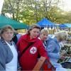 A Vöröskereszt mindenhol ott van – Elsősegély vizsga és tanfolyamok Budaörsön