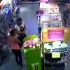 Egy budaörsi drogériából loptak