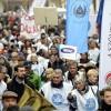 Pedagógustüntetés – A jövő évi költségvetés és a köznevelés átalakítása ellen demonstráltak