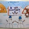 A két hóember – Hull a pelyhes mese-sorozat