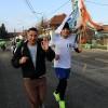 Képes beszámoló Schirilla György nagy budaörsi futásáról