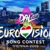 Eurovíziós Dalfesztivál 2015 – Magyarország az első elődöntőben lép fel