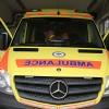 Új mentőautót és 7 millió forintos EKG-defibrillátort kap a Budaörsi Mentőállomás