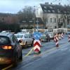 Széll Kálmán tér – Szombatra tolódott a Széna-téri közlekedési rend változtatása