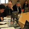 A képviselő-testületi ülésen történt  – Elfogadták Budaörs 2015-ös költségvetését