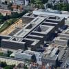 Titokzatos lopás történt a német hírszerzés épülő központjában