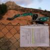 Szabálytalan volt az építkezés a Kőhegyen, vissza kell állítani az eredeti állapotot!