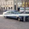 Több embert gázolt el egy járdára hajtó autós a budapesti Erzsébet térnél