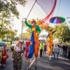 Ma van a városligeti Cirkuszparádé