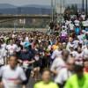 Vivicittá 2015 – Nevezési rekord és kettős magyar siker a félmaratonon