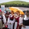 Csíksomlyói búcsú 2015 – Százezrek gyűltek össze a csíksomlyói nyeregben