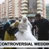 Csecsenföldi iskoláslány esküvője váltott ki felháborodást Oroszországban