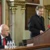 Kötelező tárgy lesz a holokauszt története a Pázmány Péter Katolikus Egyetemen szeptembertől