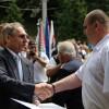 Belügyminiszteri elismerést kapott dr. Bilisics Péter