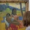 Szeptemberig Madridban látható a világ legdrágább festménye