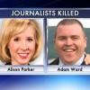 Élő interjú közben lőttek le két tévést Virginiában