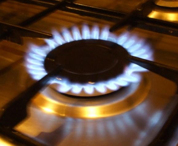 gáztámogatás