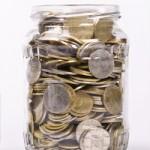 pénz, megtakarítás
