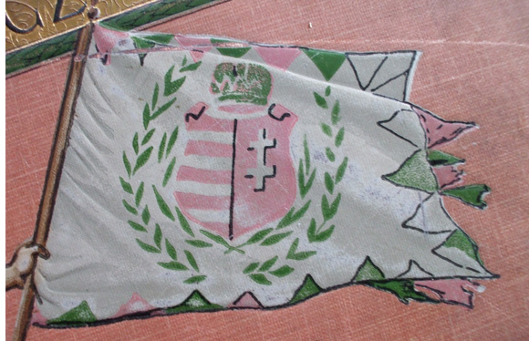 1848 zászló