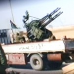 Líbiai harcok