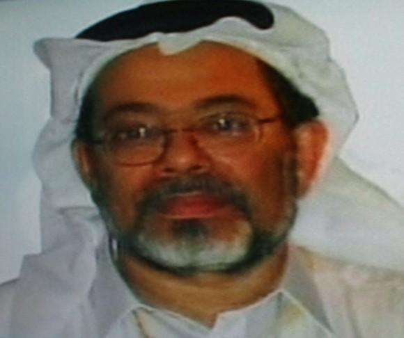 Líbia, újságíró halála