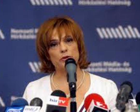 Szalai Annamária