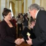 kulturális díjak 2011. március 15.